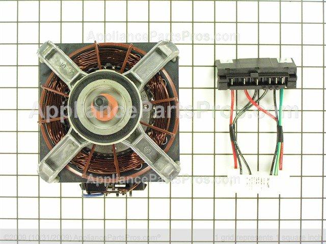 Blower Motor 5kcp39bg