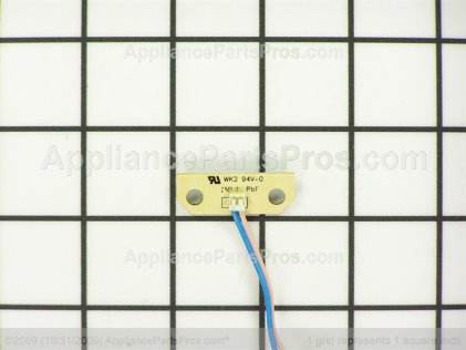 GE Kit Sensor Speed WL49X20360 from AppliancePartsPros.com