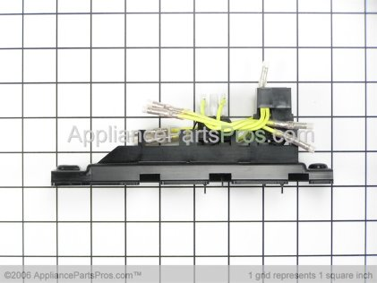 GE Kit Switch WD35X10015 from AppliancePartsPros.com