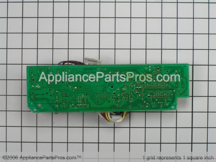 GE Kit,timer Cntrl WH49X10036 from AppliancePartsPros.com