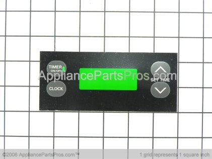 GE Control Board Kit WB50T10048 from AppliancePartsPros.com