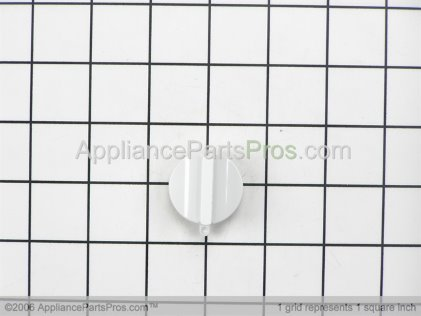 GE Knob and Clip WE1X1180 from AppliancePartsPros.com