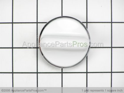 GE Control Knob Assembly WH01X10061 from AppliancePartsPros.com