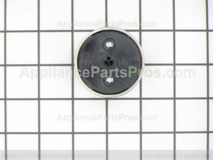 GE Knob Assembly WB03K10266 from AppliancePartsPros.com