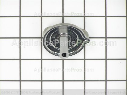 GE Knob Assembly WB03T10262 from AppliancePartsPros.com