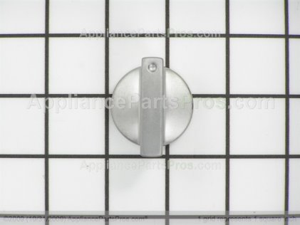 GE Knob Assembly Zinc Di WB03X10261 from AppliancePartsPros.com