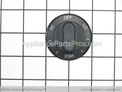 GE Knob-Control in 336389 from AppliancePartsPros.com