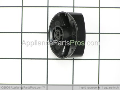 GE Control Knob WE1X1206 from AppliancePartsPros.com