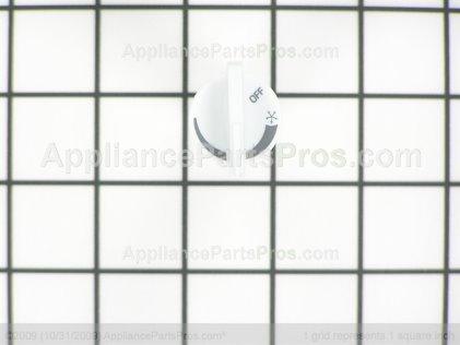 GE Knob Control WR02X13355 from AppliancePartsPros.com