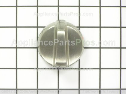 GE Knob GE Asm WB03K10317 from AppliancePartsPros.com