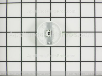 GE Knob Infinite WB3X5808 from AppliancePartsPros.com