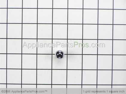 GE Knob & Screw Kit WD9X195 from AppliancePartsPros.com