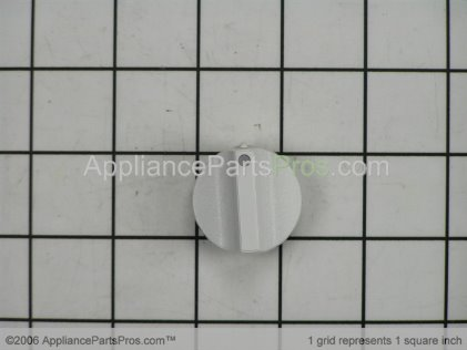 GE Knob Selector Wh WE01X10047 from AppliancePartsPros.com