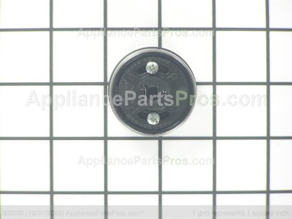 GE Knob Ss WB03X10194 from AppliancePartsPros.com