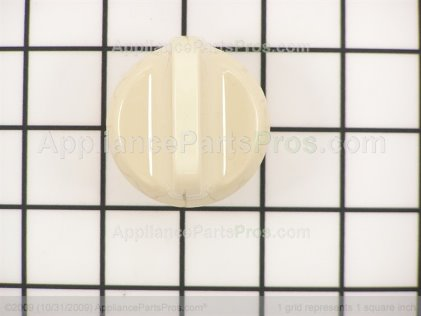 GE Knob-Surface WB03K10021 from AppliancePartsPros.com