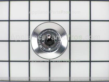 GE Knob, T-Stat WB3X438 from AppliancePartsPros.com