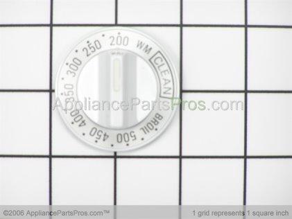 GE Knob Thermostat WB3X5743 from AppliancePartsPros.com