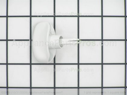GE Knob Timer WD09X10023 from AppliancePartsPros.com