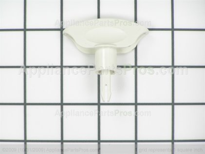 GE Knob Timer WD09X10050 from AppliancePartsPros.com