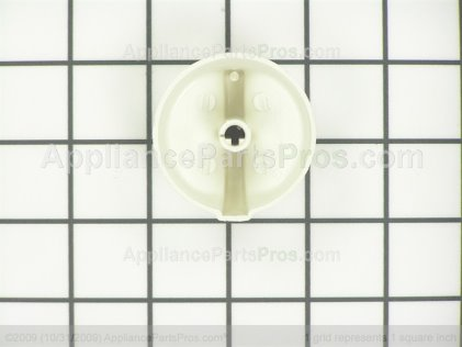 GE Knob-Top Bur WB03K10119 from AppliancePartsPros.com