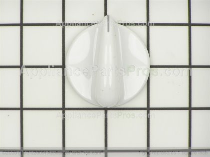 GE Knob WB03T10079 from AppliancePartsPros.com