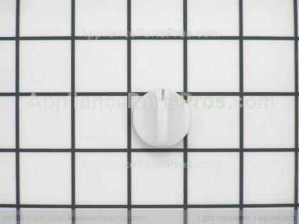 GE Knob WB03X10209 from AppliancePartsPros.com