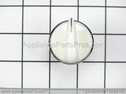 GE Knob WH01X10201 from AppliancePartsPros.com