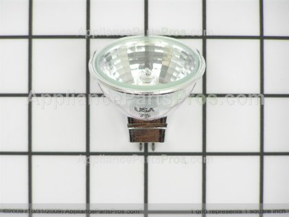 GE Lamp Bulb WB08X10002 from AppliancePartsPros.com
