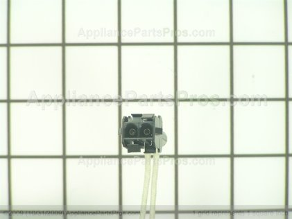 GE Lamp Halogen Asm WB25T10030 from AppliancePartsPros.com