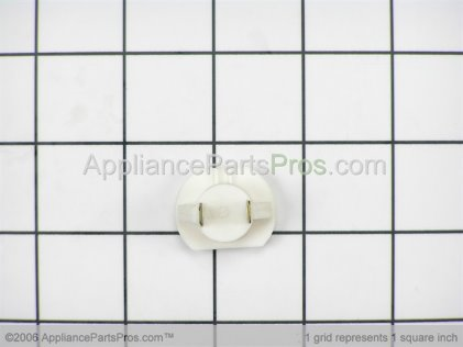 GE Lamp Socket WR2X8662 from AppliancePartsPros.com