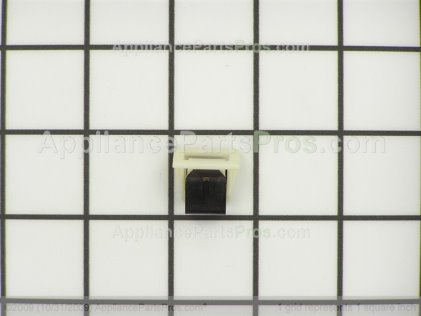 GE Latch Assy WE01X10184 from AppliancePartsPros.com