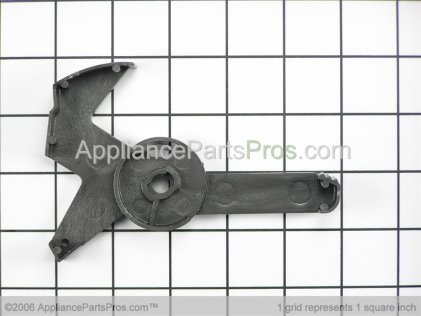GE Latch Detergent Cup WD16X10011 from AppliancePartsPros.com