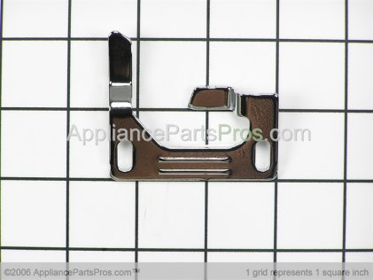 GE Latch Keeper WD13X67 from AppliancePartsPros.com