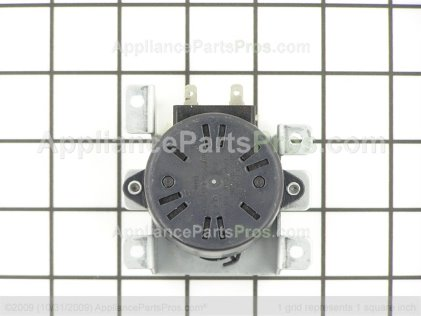 GE Latch Oven Asm WB49T10020 from AppliancePartsPros.com