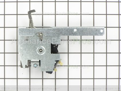 GE Latch Ovn WB14T10013 from AppliancePartsPros.com