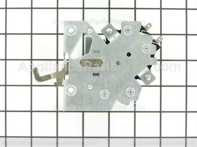 Ge Wb14t10069 Latch Ovn Appliancepartspros Com