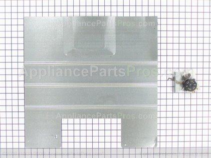 GE Latch Service Kit WB14K10009 from AppliancePartsPros.com