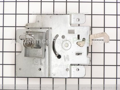 GE Latch WB14X5040 from AppliancePartsPros.com
