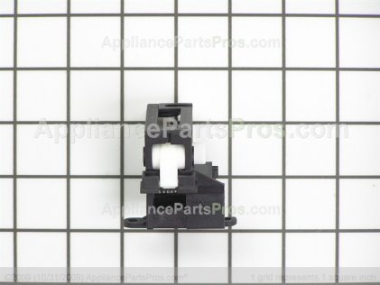 GE Latch WD13X10031 from AppliancePartsPros.com