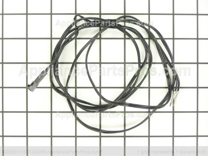 GE Lead Wire Jumper WB18X10223 from AppliancePartsPros.com