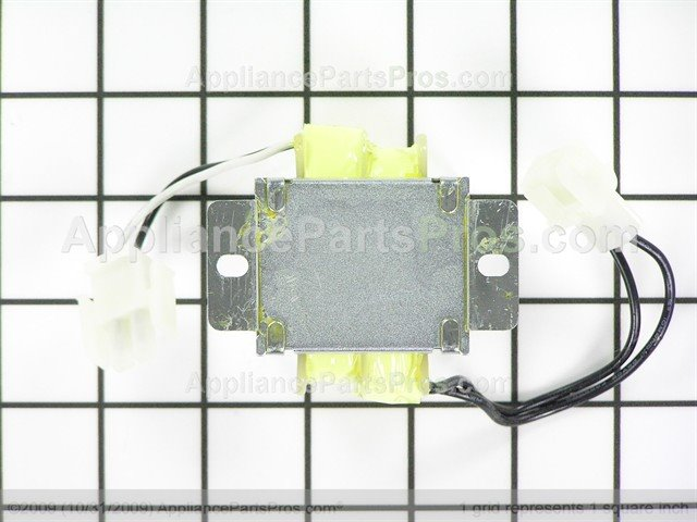 Ge Wr62x26946 Led Transformer Appliancepartspros Com
