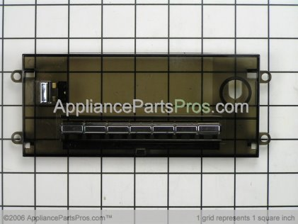 GE Lens Clock WB36X775 from AppliancePartsPros.com