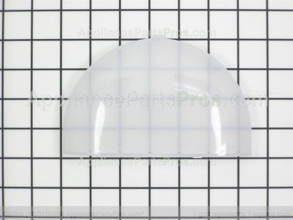 GE Lens Fz Light WR02X11180 from AppliancePartsPros.com