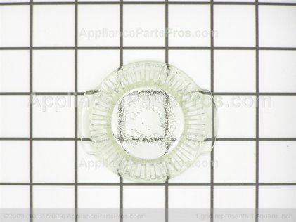 GE Lens Ovn Lamp WB25T10027 from AppliancePartsPros.com
