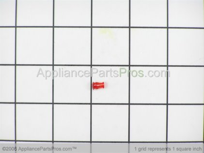 GE Lens WB02X10509 from AppliancePartsPros.com