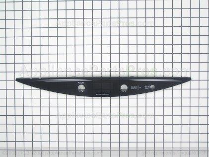 GE Lexan Window WE19M1606 from AppliancePartsPros.com