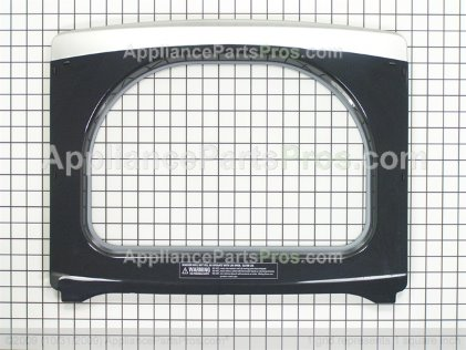 GE Lid Asm Pl WH44X10167 from AppliancePartsPros.com
