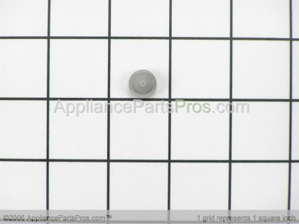 GE Lid Bumper WH1X2722 from AppliancePartsPros.com
