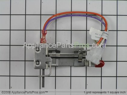GE Lid Switch A WH12X10014 from AppliancePartsPros.com