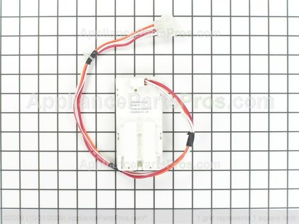 GE Lid Switch Asm WH12X10333 from AppliancePartsPros.com